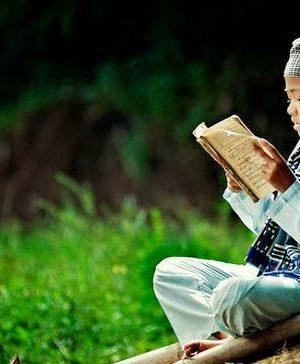 Ikhlaskan Semua Untuk Belajar Al Qur'an