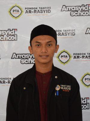 Abdul Hak Hamidi