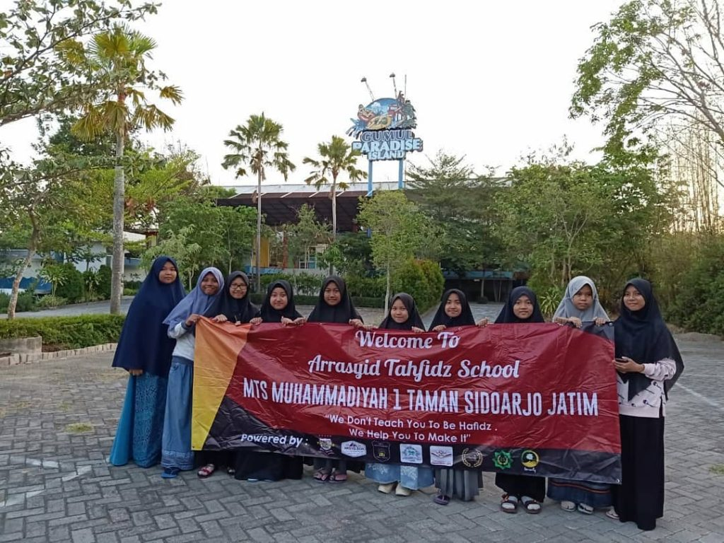 Pondok Tahfidz Di Jawa Timur jalan jalan
