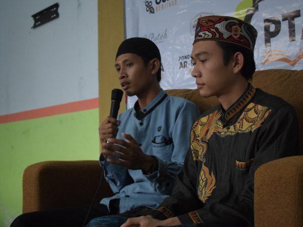 Liat Kondisi Pemuda; Ar-Rasyid Gelar Mabar Online II.