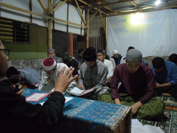 Gelar Kajian Rutin Pekanan, Ini Harapan Ustadz Syamsul!