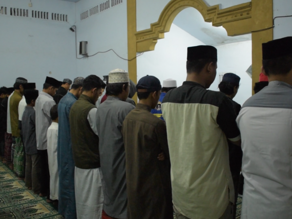 Tahajjud Muhasabah : Spirit Perjuangan Bersama Al-Qur'an