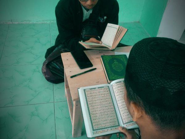 Fadhilah Membaca AI-Quran